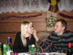 Катя и Вованыч