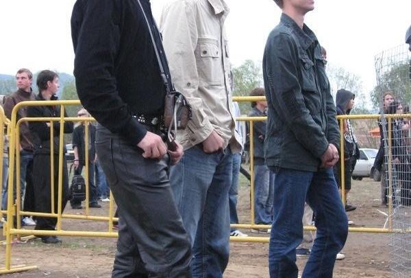 рок-фест Иволга 2009