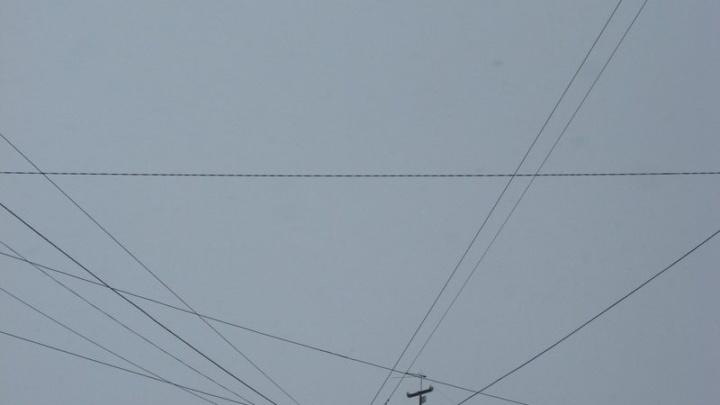 Кабельное хозяйство такое кабельное…