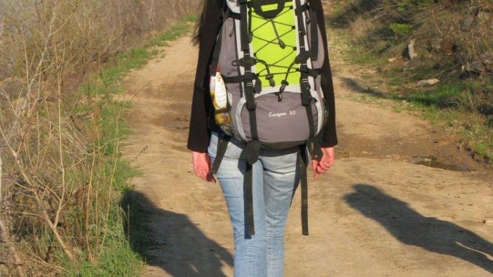 Тест-драйв рюкзака «NOVA TOUR Canyon 50»