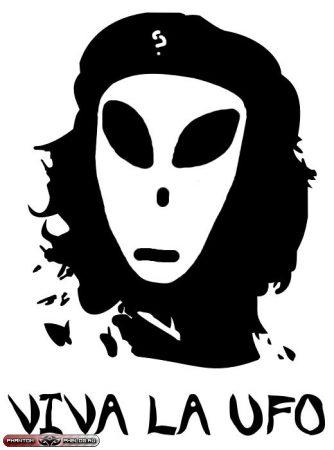 VIVA LA UFO