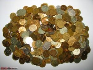 Суть не в деньгах, а в их количестве