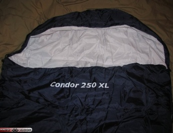 Freetime Condor 250 XL