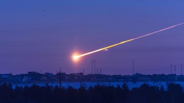 Приятные последствия челябинского метеорита