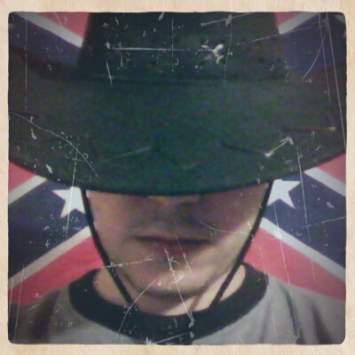 Обзавёлся новой шляпой