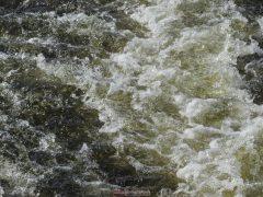 бурлящая вода