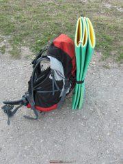 рюкзак Freetime Asgard 40