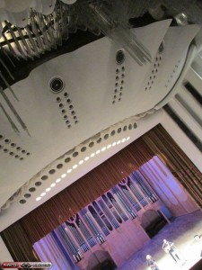 Зал филармонии