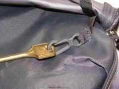 Карабинчик для ключей
