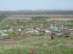 село Торновое