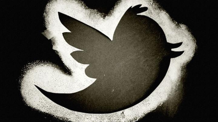 Я и твиттер