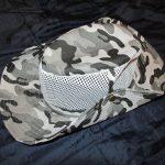 Шляпа с загнутыми полями