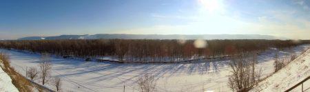 озеро Мастрюково