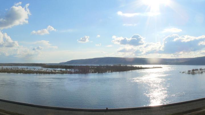 360° панорамы с Набережной!