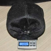 вес пиролизной горелки 400гр