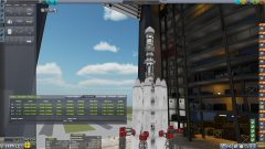 Mission to Minmus (rocket)
