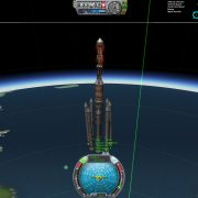 Mission to Minmus (30km)