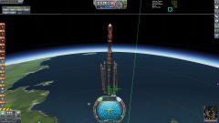 Mission to Minmus (30km)