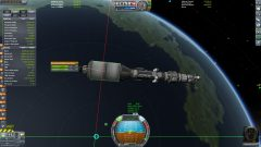 Mission to Minmus (130km)