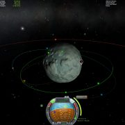 Mission to Minmus (orbit)