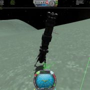 Mission to Minmus (landing)