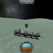Mission to Minmus (jump)