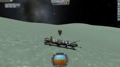 Mission to Minmus (jump)