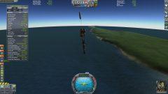 Mission to Minmus (landing)