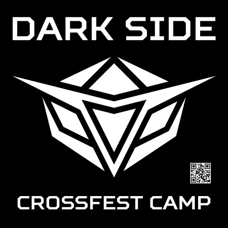 Dark Side - crossfest camp