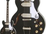Полуакустическая гитара