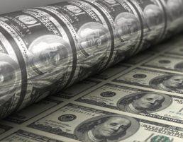 Денежная эмиссия и инфляция для самых маленьких