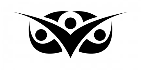 Эмблема Phantom Falcon