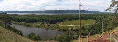 Мастрюковские озёра