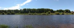 Озеро Головное