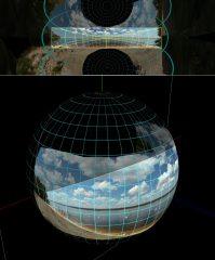 Поперечная проекция Меркатора