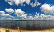 Заволга — панорамы, макро и турбаза