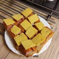 Ещё сыр