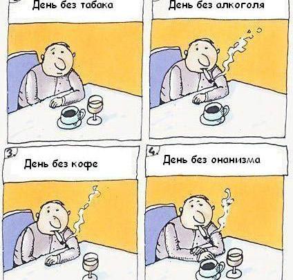 Курить или не курить? Опрос…