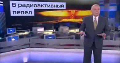Классика отечественной пропаганды