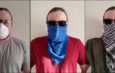 Маски всякие нужны, маски всякие важны!