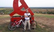 Велопокатушка Рождествено — Торновое