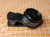 2x phone lense macro +15 37mm