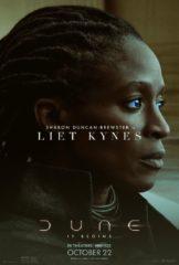 Льет-Кайнз, фильм, 2021